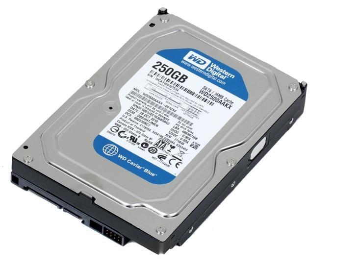 Cách cứu dữ liệu ổ cứng bị RAW