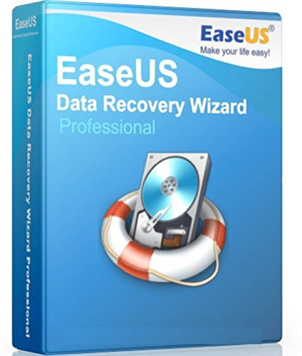Phần mềm EaseUS Data Recovery Wizard